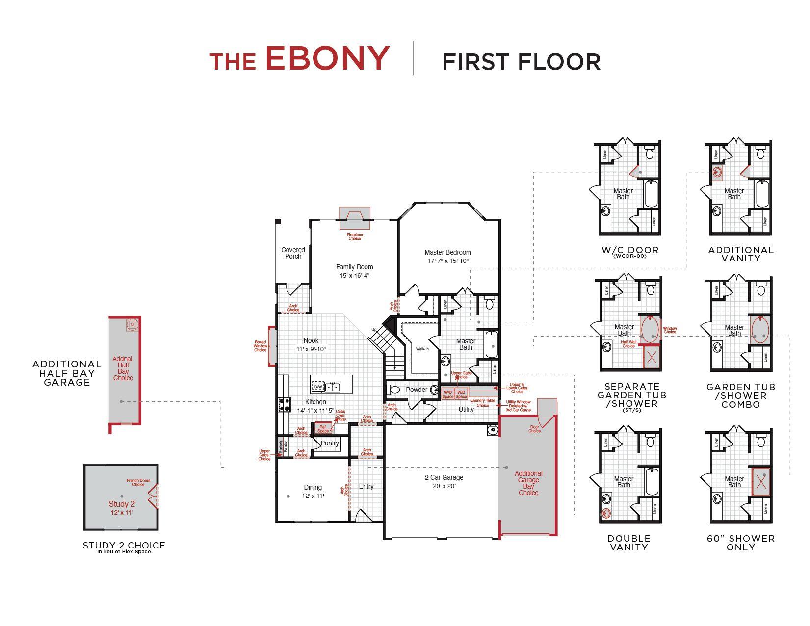 Ebony 21