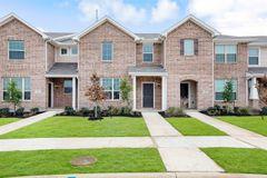 2301 Canongate Drive (Houston)
