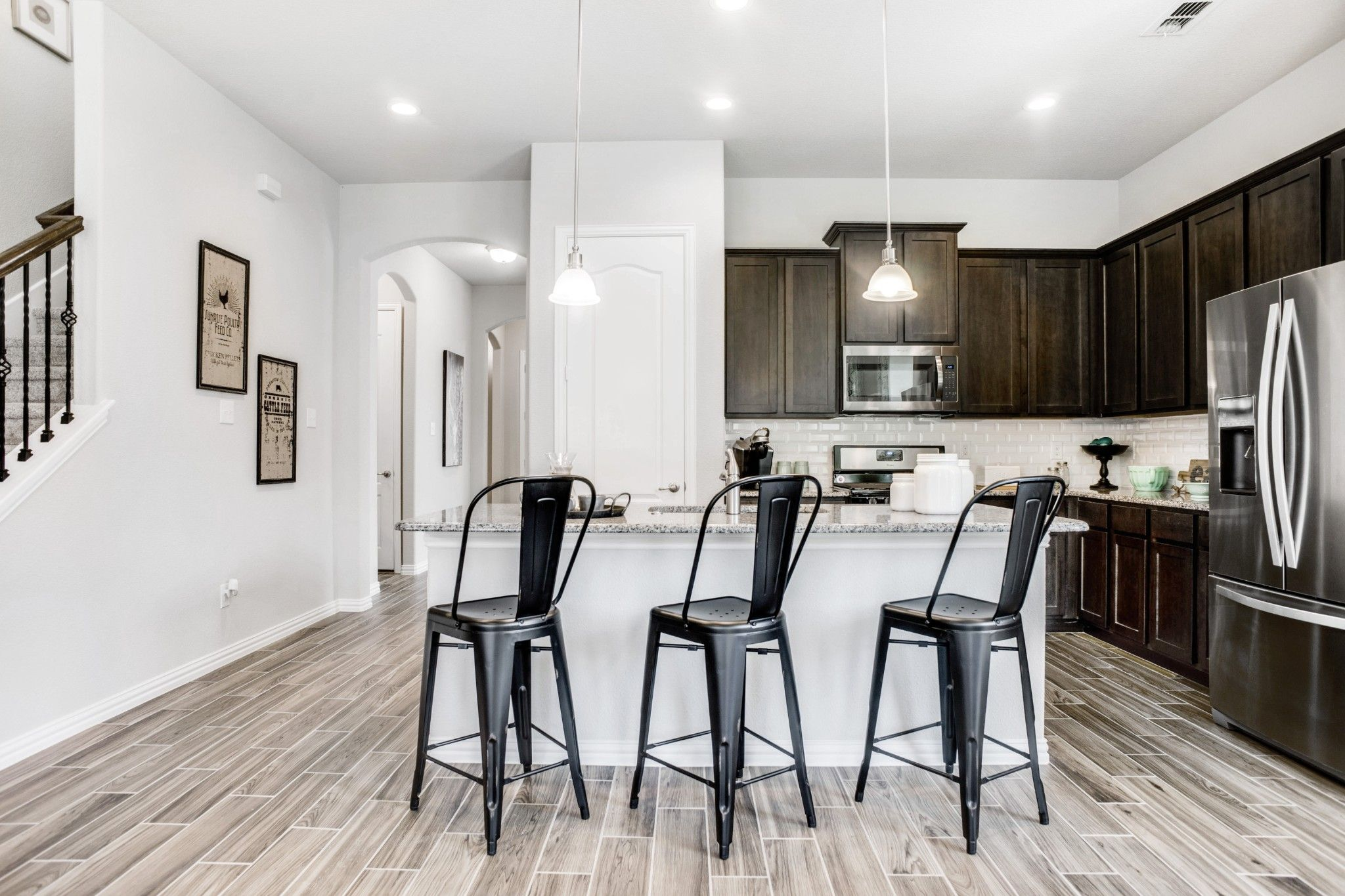 'Chisholm Trail Ranch' by HistoryMaker Homes in Fort Worth