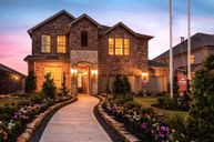 Northstar 50s by HistoryMaker Homes in Fort Worth Texas