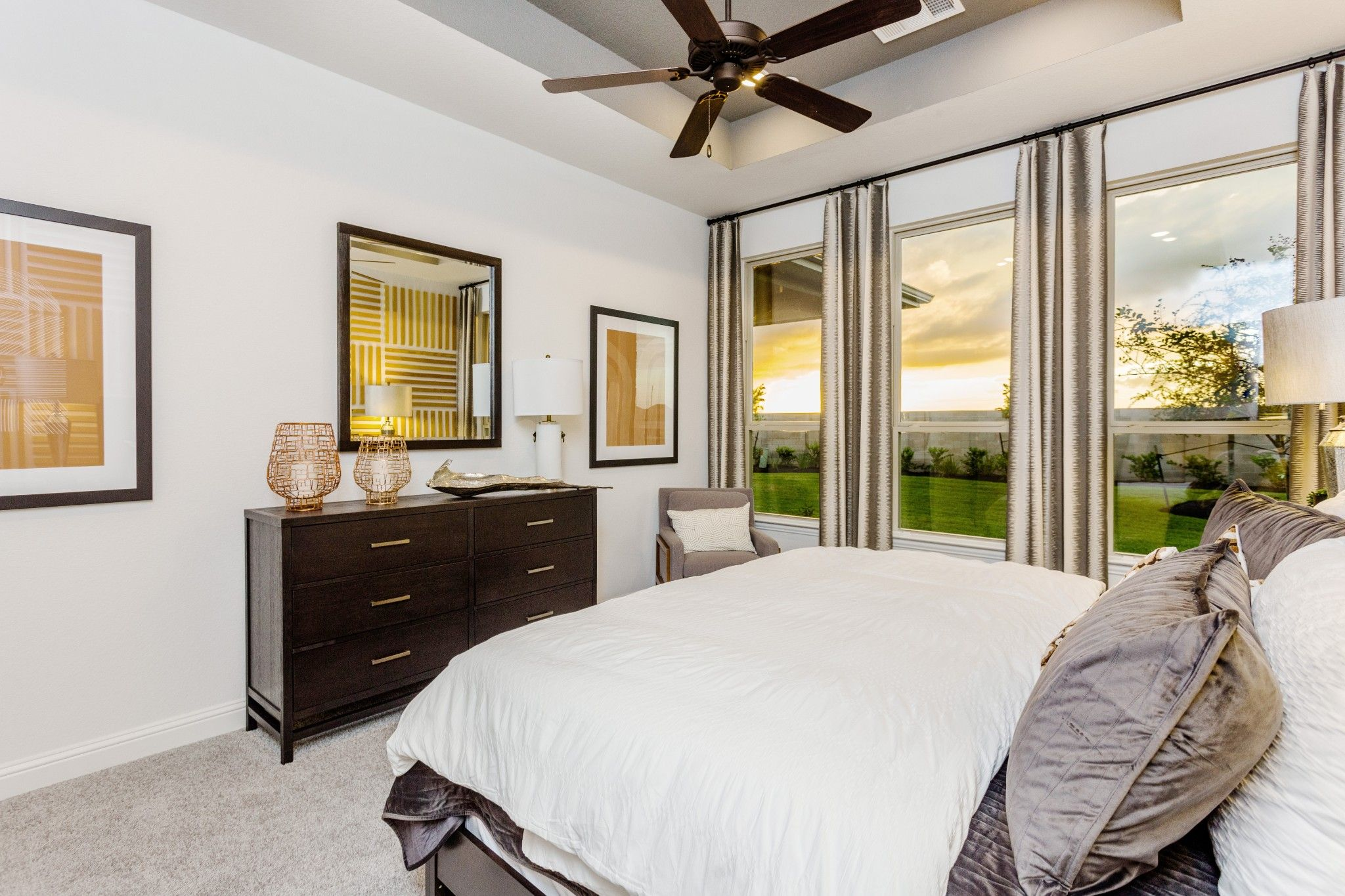 'Northstar 50s' by HistoryMaker Homes in Fort Worth