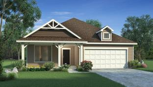 Olive - The Landing at Providence: Providence Village, Texas - HistoryMaker Homes