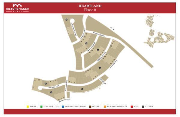 Heartland 50s,75126