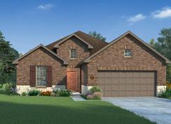Redwood - Chisholm Trail Ranch: Fort Worth, Texas - HistoryMaker Homes