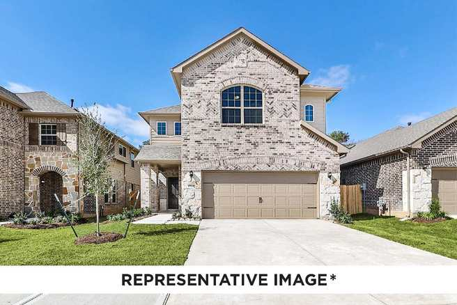 7106 Poppyseed Trail (Grapevine)