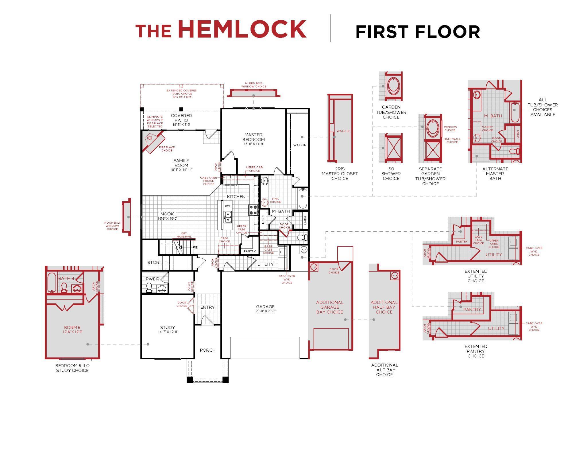 Hemlock 31