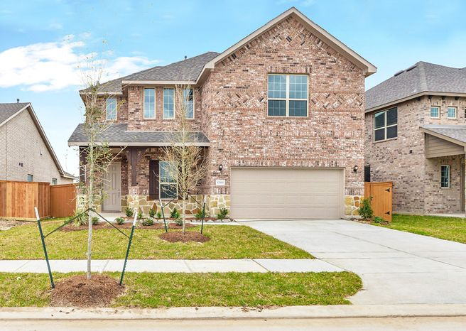 12515 Sabine Point Drive (Willow)