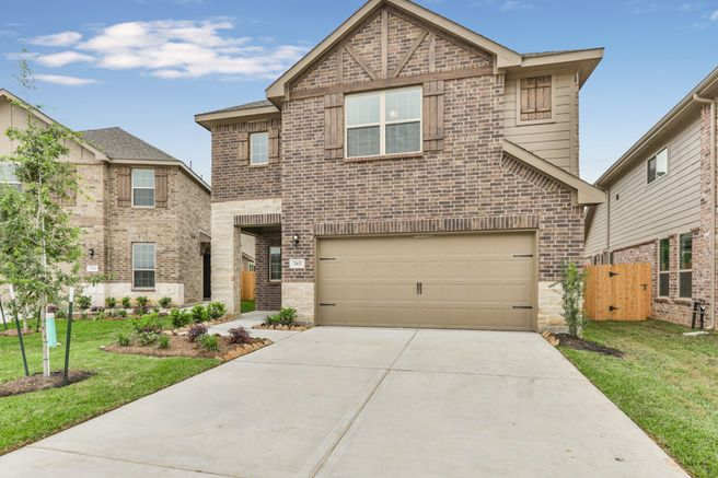 7107 Mystic Morning Lane (Gladewater)