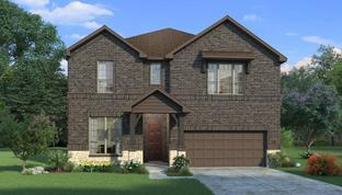 Hemlock - Sheppard's Place: Waxahachie, Texas - HistoryMaker Homes