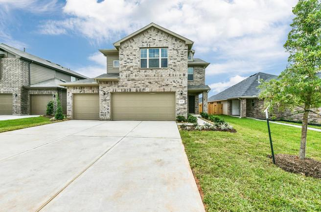1728 Brushy Cedar Court (Grapevine)