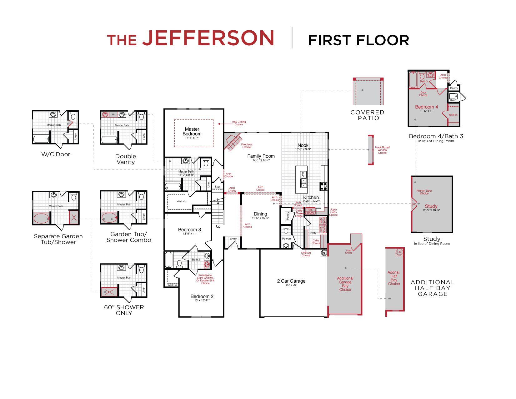 Jefferson 23