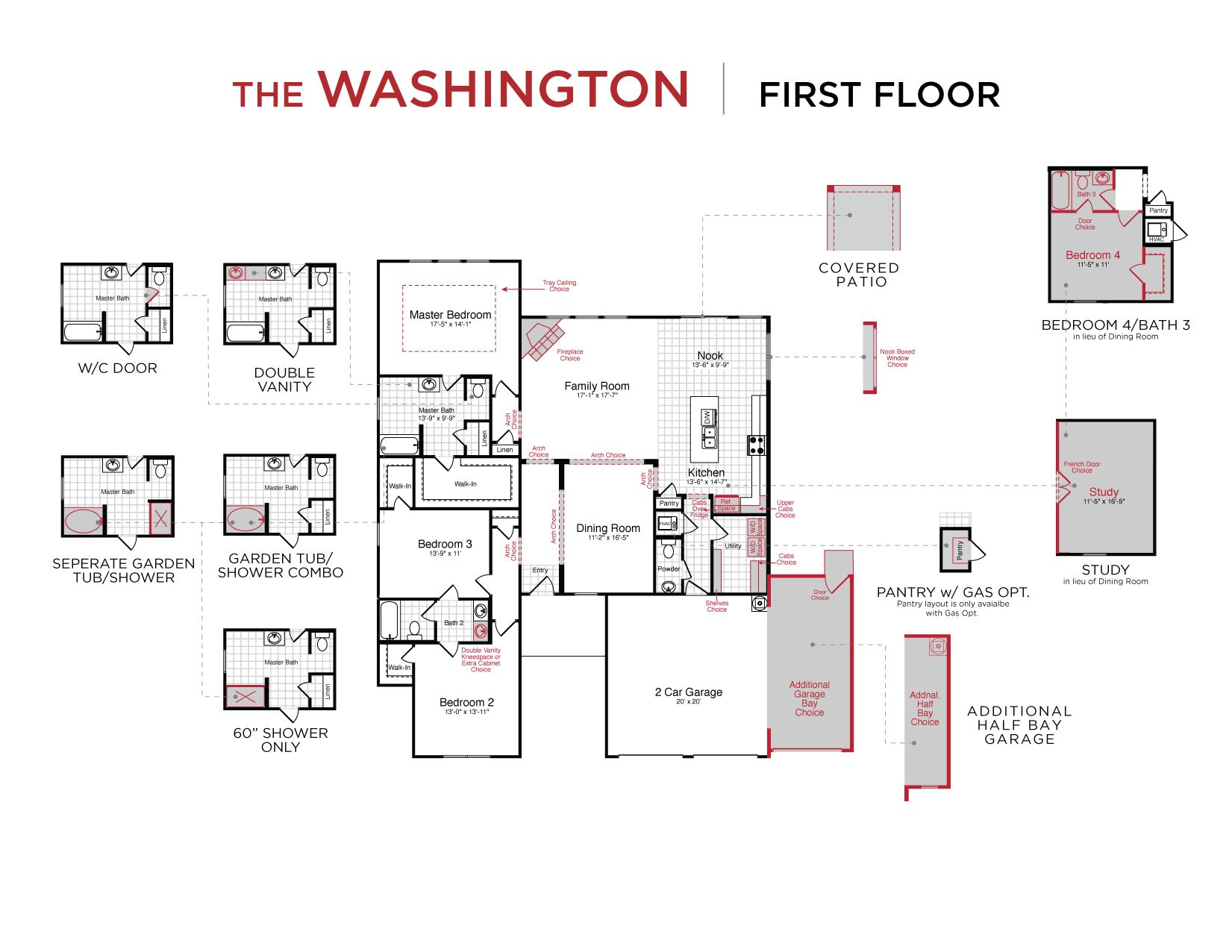 Washington 29