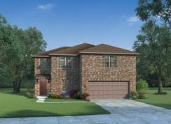 Willow - Lake Vista Ranch: Fort Worth, Texas - HistoryMaker Homes