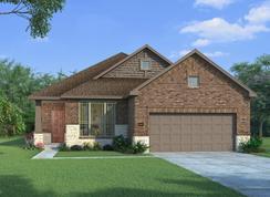 Dogwood - Sheppard's Place: Waxahachie, Texas - HistoryMaker Homes