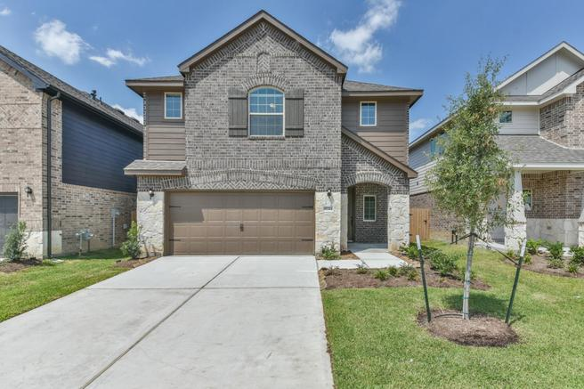 17723 White Lightning Way (Gladewater)