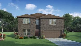Boxwood - Lake Vista Ranch: Fort Worth, Texas - HistoryMaker Homes