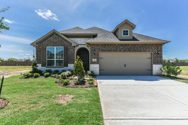 535 Kelley Green Court (Olive)
