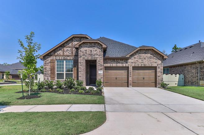 17016 Ash Leaf Way (Cottonwood)