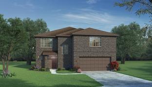 Tupelo - Northstar 60s: Haslet, Texas - HistoryMaker Homes