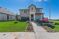 Sheppard's Place by HistoryMaker Homes in Dallas Texas