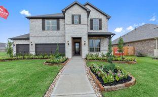 Katy Lakes 50s by HistoryMaker Homes in Houston Texas