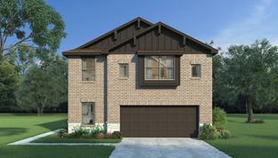 Livingston - Artesia Village: La Porte, Texas - HistoryMaker Homes