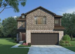 Grapevine - Artesia Village: La Porte, Texas - HistoryMaker Homes