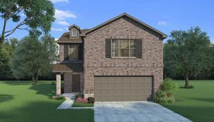 Rayburn - Artesia Village: La Porte, Texas - HistoryMaker Homes
