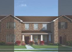 Travis - Heartland Townhomes: Heartland, Texas - HistoryMaker Homes