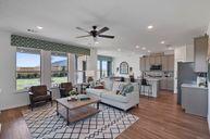 Artesia Village by HistoryMaker Homes in Houston Texas