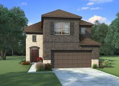 Somerville - Klein Grove: Spring, Texas - HistoryMaker Homes