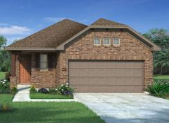 McClellan - Klein Grove: Spring, Texas - HistoryMaker Homes