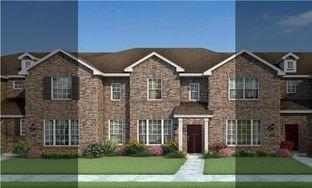 Crockett - Heritage Trails Townhomes: Lewisville, Texas - HistoryMaker Homes
