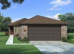 Benbrook - Artesia Village: La Porte, Texas - HistoryMaker Homes