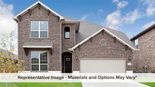 Buckeye - Katy Lakes 50s: Katy, Texas - HistoryMaker Homes