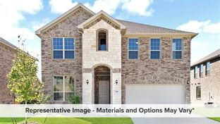 Alder - Harper's Preserve: Conroe, Texas - HistoryMaker Homes