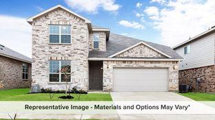Buckeye - Northstar 60s: Haslet, Texas - HistoryMaker Homes