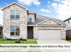 Buckeye - Heartland 50s: Heartland, Texas - HistoryMaker Homes