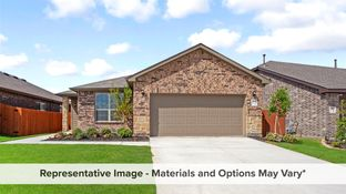 Dogwood - Heartland 50s: Heartland, Texas - HistoryMaker Homes