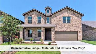 Alder - Northstar 60s: Haslet, Texas - HistoryMaker Homes
