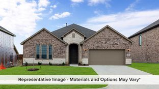 Adams - Northstar 70s: Haslet, Texas - HistoryMaker Homes