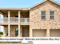 Cambridge - Chapin Village: Fort Worth, Texas - HistoryMaker Homes