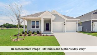 Emory - Waterscape: Royse City, Texas - HistoryMaker Homes