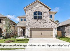 Grapevine - Klein Grove: Spring, Texas - HistoryMaker Homes