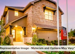 Sweetwater - Klein Grove: Spring, Texas - HistoryMaker Homes