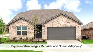 Walnut - Heartland 50s: Heartland, Texas - HistoryMaker Homes