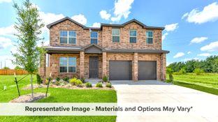 Ebony - Heartland 50s: Heartland, Texas - HistoryMaker Homes