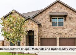 Ebony - Katy Lakes 60s: Katy, Texas - HistoryMaker Homes