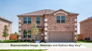 Teak - Heartland 50s: Heartland, Texas - HistoryMaker Homes