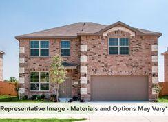 Teak - Lake Vista Ranch: Fort Worth, Texas - HistoryMaker Homes